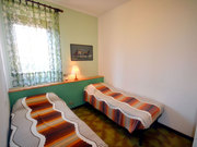 Camera con 2 letti singoli villetta a Lido delle Nazioni